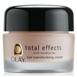 多元修護眼霜 Eye transforming cream