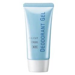 女性香氛產品-特效體香凝膠 Deodorant Gel