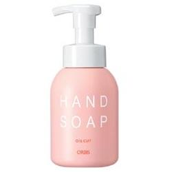 手部清潔產品-溫和潔手泡泡乳