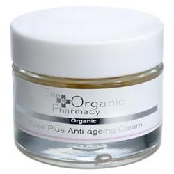 The Organic Pharmacy 歐佳妮 乳霜-皇家經典玫瑰煥膚霜 Rose Plus Anti-ageing