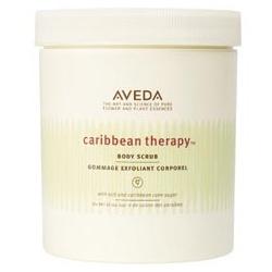 身體去角質產品-加勒比海 美體磨砂蜜 Caribbean TherapyTM Body Scrub