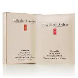 Elizabeth Arden 伊麗莎白雅頓 保養面膜-時空彈力六胜肽面膜 Firming Facial Mask