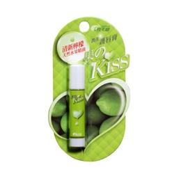 Cellina 雪芙蘭 護唇膏系列-雪芙蘭果のKISS護唇膏-清新檸檬