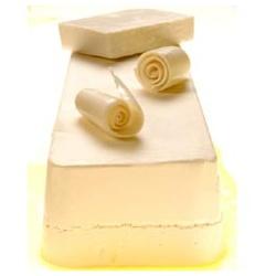 雪人 香氛皂 Snowcake Soap