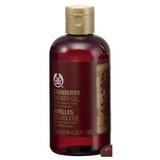 蔓越莓沐浴膠 Cranberry Shower Gel
