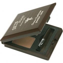 眉彩產品-巧克力眉粉餅