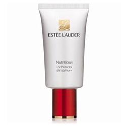 Estee Lauder 雅詩蘭黛 防曬‧隔離-紅石榴輕質隔離霜 SPF50 PA++ Nutritious UV Protector SPF 50/PA++