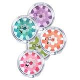 舞彩蝶影修容盤 CHIC CHOC Mix Shiny Color for Cheeks