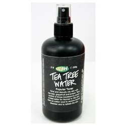 茶樹之歌 柔膚水 Tea Tree Water