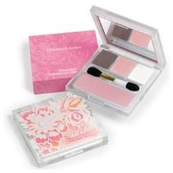 Elizabeth Arden 伊麗莎白雅頓 彩妝組合-粉紅甜心妍彩盤 Color Intrigue Cool