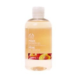 蜜桃沐浴膠 Peach Shower Gel