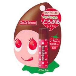 草莓巧克力護唇膏