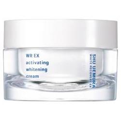 新漢萃淨透美白水凝霜 WR EX activating whitening cream
