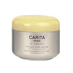CARITA 凱伊黛 護髮-光彩增量敷髮霜