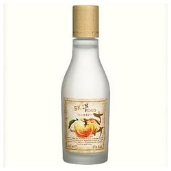 SKINFOOD 乳液-水蜜桃清酒緊緻乳液