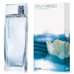 KENZO 女性香氛-水之戀噴式清新淡香水
