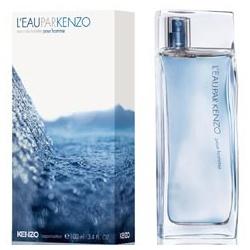 KENZO 香水-風之戀噴式清新淡香水