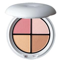 IPSA 茵芙莎 雙眸雙頰造型彩-幻顏整型頰彩盒 OPTIMUM  BALANCE  FOR  FACE