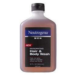 極淨化洗髮沐浴凝露