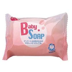 泡泡玉 身體沐浴-嬰幼兒嫩膚石鹼