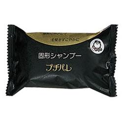 泡泡玉 美髮系列-洗護髮雙效滋養石鹼