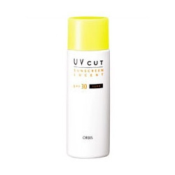 透妍淨化防曬露SPF30,PA++ UV Cut Sunscreen Lucent