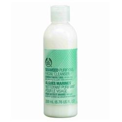 海藻淨化調理卸妝乳