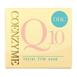 Q10潔顏超薄皂片 Q10 Facial Film Soap