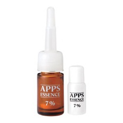 APPS集中精華液 APPS ESSENCE 7%