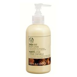 乳油木果滋養潤膚乳