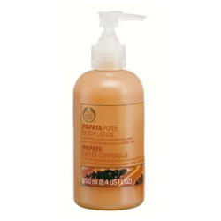 木瓜更新保濕潤膚乳