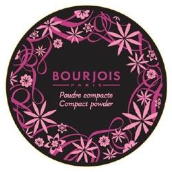 BOURJOIS 妙巴黎 蜜粉-魔術粉餅乾 Poudre Compacte
