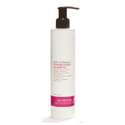 乾燥受損髮質專業洗髮乳