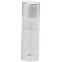 沁心速淨眼唇卸妝液 citta Speedy Point Makeup Remover