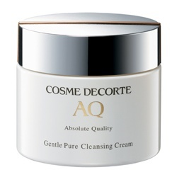AQ溫和純淨潔膚霜 AQ GENTLE PURE CLEAMSING CREAM