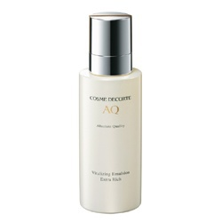 AQ 活力循環乳(滋潤型) AQ VITALIZING EMULSION(EXTRA RICH)