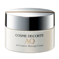 AQ 彈力舒顏按摩霜 AQ ALL COMFORT MASSAGE CREAM