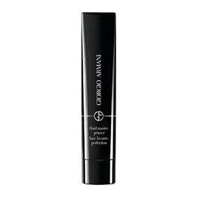 GIORGIO ARMANI 亞曼尼 妝前‧打底(臉‧眼)-隱形美肌妝前乳 Fluid Master Primer