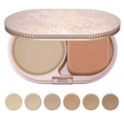 糖瓷無瑕透亮粉餅SPF15/PA++ MOISTURIZING COMPACT FOUNDATION