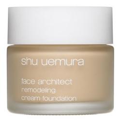shu uemura 植村秀 臉部彩妝-型塑粉凝霜 SPF11 PA++ Remodeling Cream Foundation