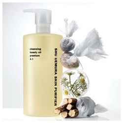 頂級潔顏油 Cleansing Beauty Oil Premium A/I