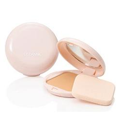 CEZANNE 粉底&蜜粉-淨透美肌水粉兩用粉餅