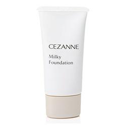 CEZANNE 粉底液-清透明潤粉底乳