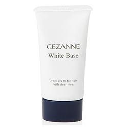 CEZANNE 化妝底霜&遮瑕液-淨透妝前乳