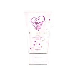 SEXY GIRL 身體保養-珠光美肌保濕乳液 (珍珠白)