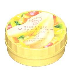 美肌香體水凝霜(熱帶水果)