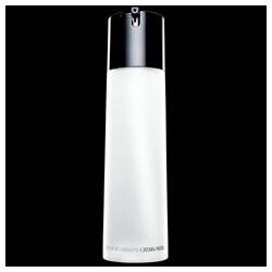 GIORGIO ARMANI 亞曼尼 化妝水-黑曜岩活膚能量調理液 CREMA NERA mineral soothing lotion