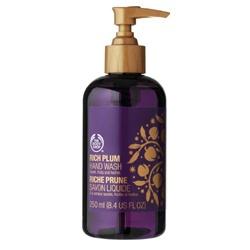 聖誕紫莓洗手乳 Rich Plum Hand Wash
