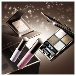 Kanebo 佳麗寶-專櫃 彩妝組合-光燦奢華派對盒