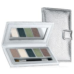 Elizabeth Arden 伊麗莎白雅頓 綠野星光-綠野星光五色眼影盤